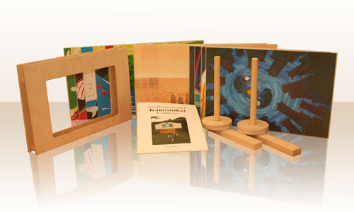 ihr shop f r kamishibai theater und zubeh r. Black Bedroom Furniture Sets. Home Design Ideas